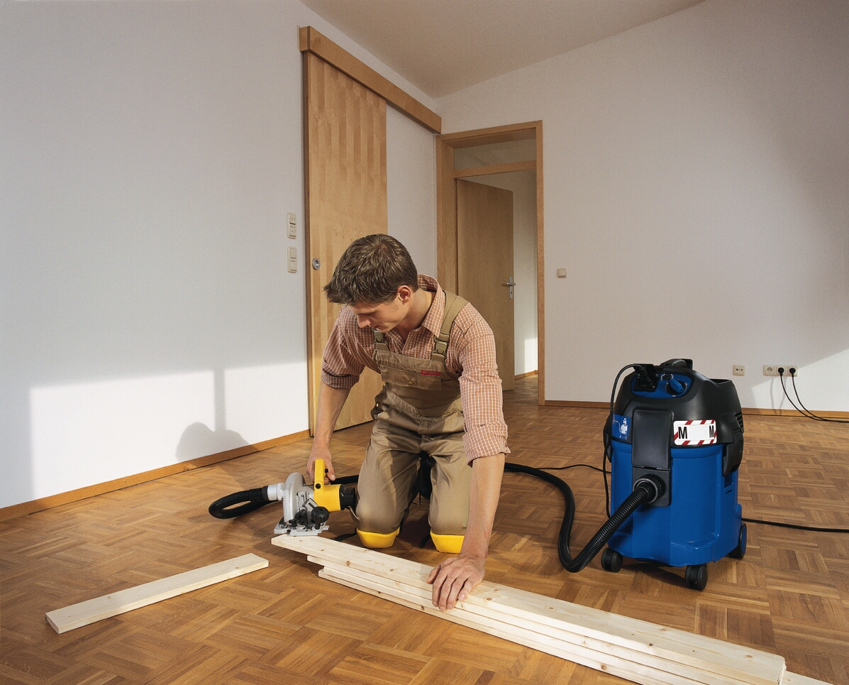 Drywall Sanding Vacuum And Auto Body Vacuum Cleaner On
