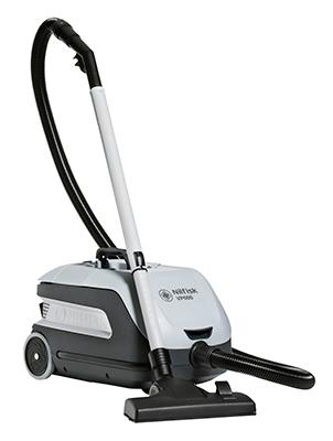 Nilfisk Clarke Vp600 Canister Hepa Vacuum