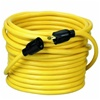 50 ft Yellow Extension cord
