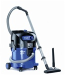 Attix 30 (8 gallon) Basic Super Quiet Wet/Dry Vacuum