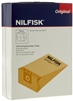 82222800, Bags for Nilfisk Family Vacuum GD1000