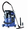 Attix 30 (8 Gallon) AS/E HEPA XtremeClean Super Quiet Wet/Dry Vacuum with Electric Autostart