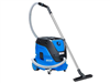 Attix 44-21 (11 gallon) Vacuum with Infiniclean, Tool Autostart and HEPA Filtration