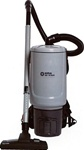 GD10 HEPA Backpack Vacuum Kit