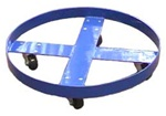 #900114, Drum Dolly, 55 gallon