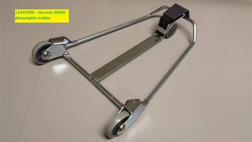 Replacement Trolley Assembly Gm80
