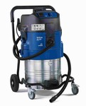 Attix 19 HEPA Super Quiet Wet/Dry Vacuum - HEPA Filtration Complies with EPA RRP Standard
