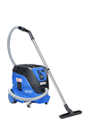 Attix 33-21 (8 gallon) Vacuum with Infiniclean, Tool Autostart and HEPA Filtration