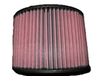 Heavy Duty filter, #100054, for SQ/Aero/Turbo/Attix vacs