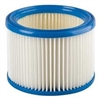 HEPA Filter #302001095 (old #40181) - For SQ, Turbo, Attix, Aero Vacs - Meets EPA RRP Standard
