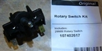 #107402617, Single Speed Switch SQ 450, 450-01 (formerly part #29989)